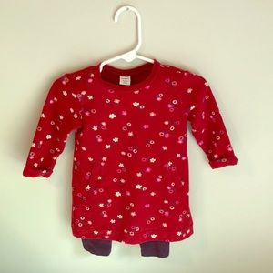 Old Navy 6-12M Outfit